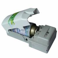 China Sell LED Automatic Air Freshener Dispenser on sale