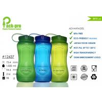 China PP Sport Bottle with Screw Cap on sale