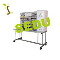 Buy cheap Educational Equipment Technical Teaching Equipment Industrial Refrigeration from wholesalers