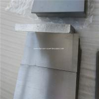 Quality 20pcs 8mm thick GR5 Grade5 Titanium alloy metal plate sheet wholesale price ,free shipping wholesale