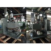 China Three Axis Vertical Spindle Milling Machine 1370 * 405mm Table And 140mm Spindle Quill on sale