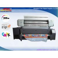 Quality Mutoh Directly Roll To Roll Sublimation Textile Printer With DX5 Printhead wholesale