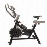 Buy cheap Spinning Bike/Home Exercise Bike, Suitable for Indoor from wholesalers