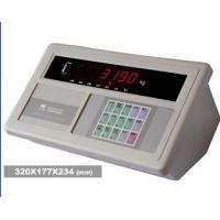 Buy cheap Industrial Xk3190 A9 Weighing Indicator , Yaohua Weighing Indicator With LED from wholesalers