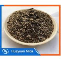 China Mica for Oil-drilling for sale
