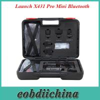 Quality Launch X431 Pro Mini Bluetooth 2 Years Free Update With Higher Quality wholesale