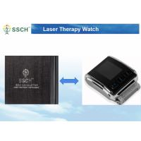 Quality Multifunction Relieve Pain Therapeutic Laser Wrist Watch for Acupuncture Points wholesale