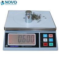 China multi color weight balance machine / electronic digital scale 30kg for sale