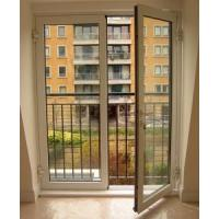 China Aluminium French Door on sale