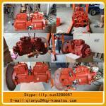 Quality PC200 PC210 PC300 hydraulic main pump modified by kawasaki pump wholesale