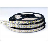 Quality DC 12V/24V RGBW RGB Led Strip Remote Control , RGB Multicolor Led Strip Self Adhesive wholesale