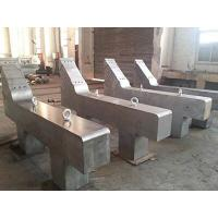 China Embedded parts- Sheet Metal Fabrication on sale