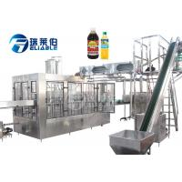 Quality High Accuracy Drinking Water Filling Complete Automatic Production Line wholesale
