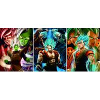 Quality Home Decoration Custom Lenticular Posters / 3 Dimensional Pictures wholesale