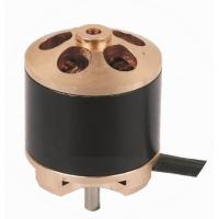 Quality Office Automation Equipment Brushless DC Electric Motor 34.7mm RoHS / ISO Certificated wholesale