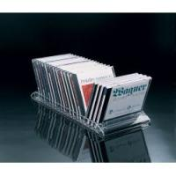 China Acrylic CD Rack on sale
