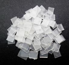 China Best Sell Fusion Keratin Flat shape tips/Rebonds on sale
