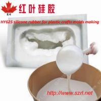 Quality Liquid  silicone rubber for gypsum molding wholesale