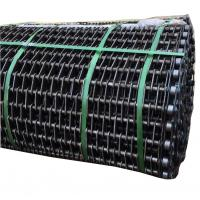 Quality Stainless Steel Eyelink Loop Joint Wire Mesh Conveyor Chain Belt 304 Ss Grade wholesale