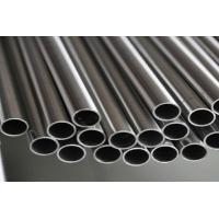 China Stainless Steel Seamless Pipe TP316L A312 SCH40 STD 24 Inch stainless steel welded tube For Industry Large Diameter on sale