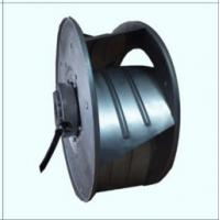 Quality AC / DC Input EC Centrifugal Fans With High Efficiency Brushless Motor wholesale
