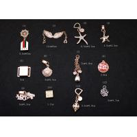Quality Alloy Metal Drops, Rhinestone Belt Buckles for garments, Bags wholesale
