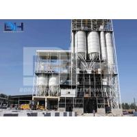 Quality Fully Automatic Control Dry Mix Plant With High Accuracy Weighing System wholesale