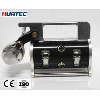 Quality HRD -100 Non Destructive Testing Equipment , Steel Rope Ultrasonic Flaw Detector wholesale
