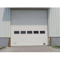 Quality industry high speed  sectional door wholesale
