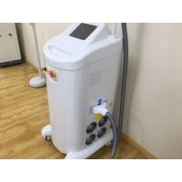 Quality E Light IPL RF Machine  , Radio Frequency Machine For Skin Tightening Cooling Technology wholesale