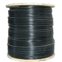 China Bare Copper CAT 6E Cable For High Data Rate Network ,  Lan CAT Cable  UTP CAT5E Cable for Gigabit Ethernet on sale