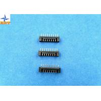 Quality single row vertical wafer connector right angle wire to board connectors with 2.00mm pitch wholesale