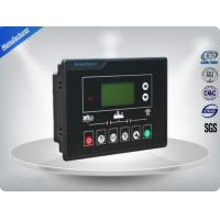 Quality Continuous Generator Paralleling Controller 80 Kw Prime Power Power Consumption <3W wholesale