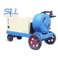 China Industrial Construction Cement Grouting Pump Squeeze Type 5mm Aggregate Diameter on sale