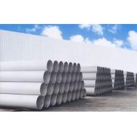 Buy cheap Aviation / shipbuilding ASME Seamless Carbon Steel Pipe , 6m 9m 12mm 24m Length product