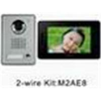 Quality Video Door Phone,video Intercom System,smarthome System wholesale
