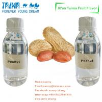 Quality Xi'an Taima Hot selling USP grade high concentrate Peanut Flavour liquid for Vape wholesale