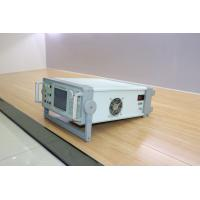 Buy cheap Three Phase AC Voltage Calibrator Programmable Standard Power Source from wholesalers