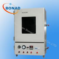 Quality Nitrogen vacuum oven test chamber wholesale