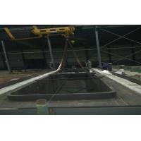 Quality Custom Continuous Galvanizing Line With Acid Smoke Collection Treatment System wholesale