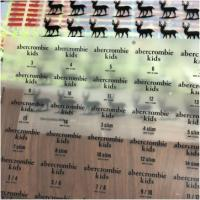 Quality 75micron/100micron Thickness Hot/Cold Peel Matte/Glossy Heat Transfer PET Release Film Sheets For Heat Transfer Stickers wholesale