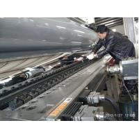 China High Configuration PE Sheet Extrusion Line HIPS Pet Sheet Production Long Life on sale