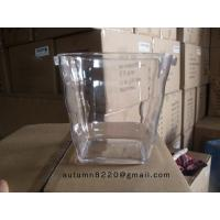 Quality ice commercial bucket wholesale