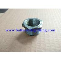 Quality Steel Forged Fittings ASTM A182 F11,F22 , Elbow , Tee , Reducer ,SW, 3000LB,6000LB  ANSI B16.11 wholesale