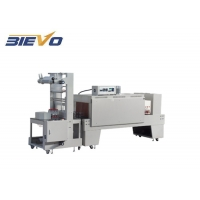 China FBW-AD Semi Automatic 18KW Shrink Packaging Machine on sale