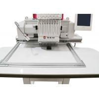 Quality Multi Color  Single Head Embroidery Machine  For Business Esay Maintain wholesale