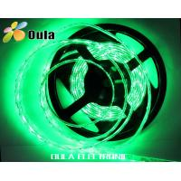 Quality Waterproof Flexible LED Strip Lights With 5 Meters Adhensive Tape Backside 5050 SMD wholesale