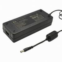 Quality Extra Slim AC DC Switching Power Supply 120w , External Desktop Power Supplies wholesale