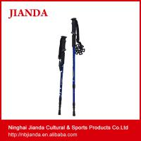 Quality JD-3D-015 Aluminum Trekking Pole wholesale