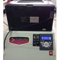 Quality Excellent Laser Label Printer With Window XP System , 384MHZ CPU wholesale